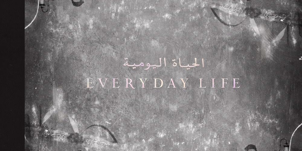 coldplay-everyday-life-album