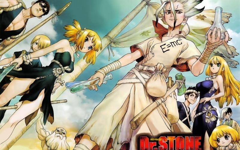 le_manga_dr_stone_adapte_en_anime_pour_l_ete_2019_8730
