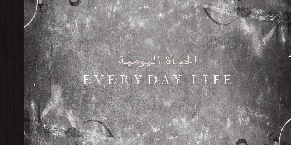 coldplay-everyday-life-album