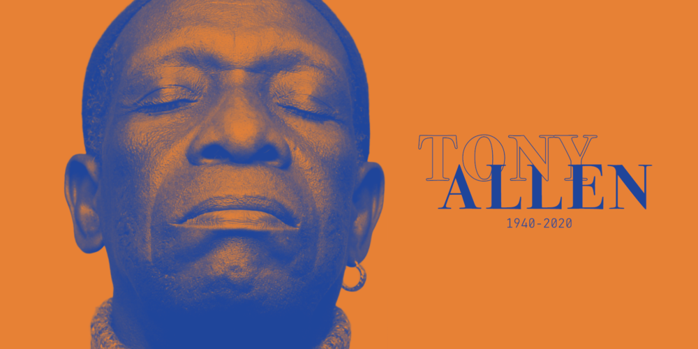 Tony-Allen